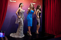 Sofia Vergara Attends the opening ceremony for two wax sculptures of her today at Madame Tussauds  in New York June 04, 2013 by Kena Betancur / VIEWpress