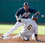 2011 Aces vs Salt Lake Bees