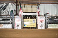 SEBRA - Raphine, VA - 11.9.2013 - Behind the Chutes