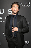 BEVERLY HILLS, CA - JANUARY 7: Scott Eastwood at the Focus Features 75th Golden Globe Awards After-Party at the Beverly Hilton Hotel in Beverly Hills, California on January 7, 2018. <br /> CAP/MPI/FS<br /> &copy;FS/MPI/Capital Pictures
