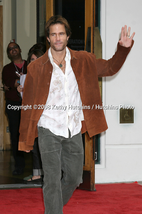 "Shawn Christian   at the ""Day of Days""  Days of our Lives Event at City Walk at Universal Studios in Los Angeles, CA on .November 1, 2008.©2008 Kathy Hutchins / Hutchins Photo...                . ."