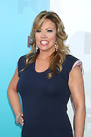 Mary Murphy at the Fox 2012 Programming Presentation Post-Show Party at Wollman Rink in Central Park on May 14, 2012 in New York City.