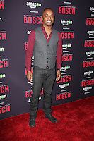 Dajuan Johnson<br />