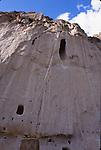 Bat Cave, Bandelier National Monument