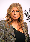 Fergie  at The Black Eyed Peas & Friends Peapod Benefit Concert held at The Music Box in Hollywood, California on February 10,2011                                                                               © 2010 Hollywood Press Agency