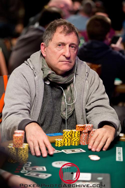 Yves Kupfermunz