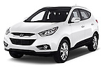 2013 Hyundai ix35 Executive SUV