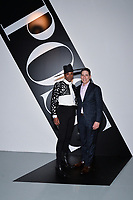 "NEW YORK - JUNE 5: Billy Porter and Eric Schrier attends the party at Center415 following the season 2 premiere of FX's ""Pose"" presented by FX Networks, Fox 21, and FX Productions on June 5, 2019 in New York City. (Photo by Anthony Behar/FX/PictureGroup)"