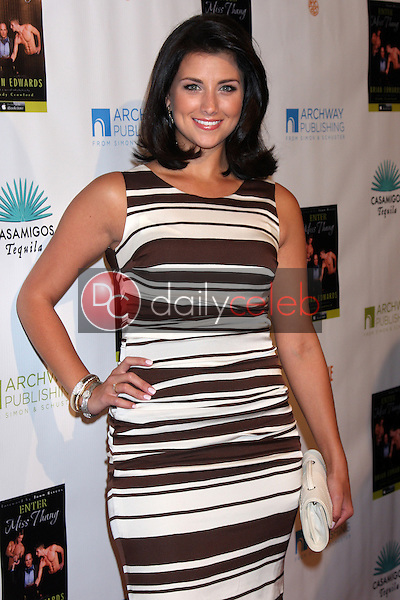 Laura Kaeppeler<br />