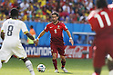 Joao Moutinho (POR), JUNE 26, 2014 - Football / Soccer : FIFA World Cup Brazil<br /> match between Portugal and Ghana at the Estadio Nacional in Brasilia, Brazil. (Photo by AFLO) [3604]