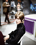 Davie Bowie - 1966. Photo courtesy: Rudy Calvo/Cache/Dalle/IconicPix