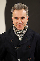 Daniel Day-Lewis attend 'Lincoln' photocall at Casa de America in Madrid, Spain. January 16, 2013. (ALTERPHOTOS/Caro Marin) /NortePhoto