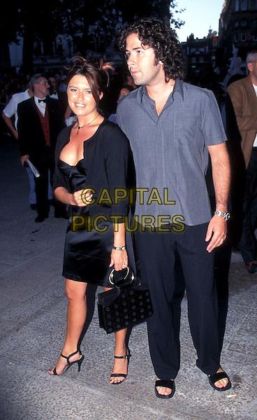 TINA HOBLEY.Ref: 7656.full length, full-length.www.capitalpictures.com.sales@capitalpictures.com.© Capital Pictures