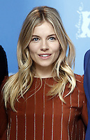 www.acepixs.com<br /> <br /> February 14 2017, Berlin<br /> <br /> Actress Sienna Miller attending a photocall for 'The Lost City of Z' during the 67th International Berlin Film Festival, at Hotel Grand Hyatt on February 14 2017 in Berlin<br /> <br /> By Line: Famous/ACE Pictures<br /> <br /> <br /> ACE Pictures Inc<br /> Tel: 6467670430<br /> Email: info@acepixs.com<br /> www.acepixs.com