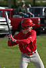 Coquille-Marshfield Baseball
