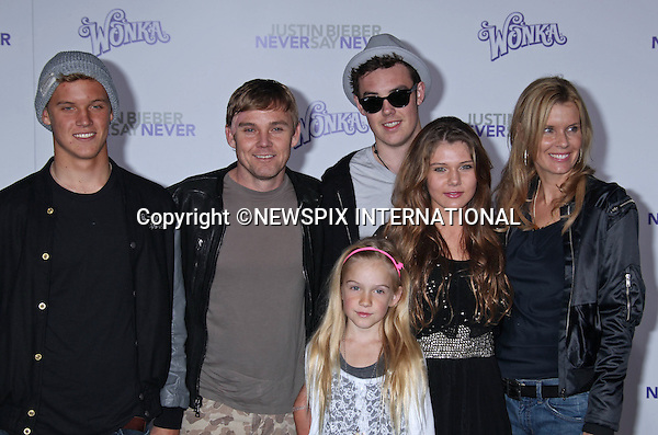 "RICK SCHRODER.at Justin Bieber's ""Never Say Never"" World Premiere, Nokia Theatre, Los Angeles_08/02/2011.Mandatory Photo Credit: ©M.Philips_Newspix International..**ALL FEES PAYABLE TO: ""NEWSPIX INTERNATIONAL""**..PHOTO CREDIT MANDATORY!!: NEWSPIX INTERNATIONAL(Failure to credit will incur a surcharge of 100% of reproduction fees)..IMMEDIATE CONFIRMATION OF USAGE REQUIRED:.Newspix International, 31 Chinnery Hill, Bishop's Stortford, ENGLAND CM23 3PS.Tel:+441279 324672  ; Fax: +441279656877.Mobile:  0777568 1153.e-mail: info@newspixinternational.co.uk"