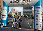 The Hernandez family during the 2nd Annual Reno Mile in downtown Reno on Saturday, Sept. 7, 2019.