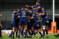 181020 Mitre 10 Cup Championship Rugby Semifinal - Otago v Hawkes Bay