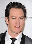 Mark-Paul Gosselaar at The American Red Cross, Santa Monica Chapter's Annual Red Tie Affair held at The Fairmont Miramar Hotel & Bungalows in Santa Monica, California on April 09,2011                                                                               © 2010 Hollywood Press Agency