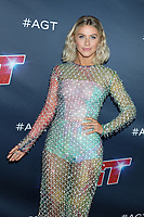 """LOS ANGELES - SEP 10:  Julianne Hough at the """"America's Got Talent"""" Season 14 Live Show Red Carpet at the Dolby Theater on September 10, 2019 in Los Angeles, CA"""