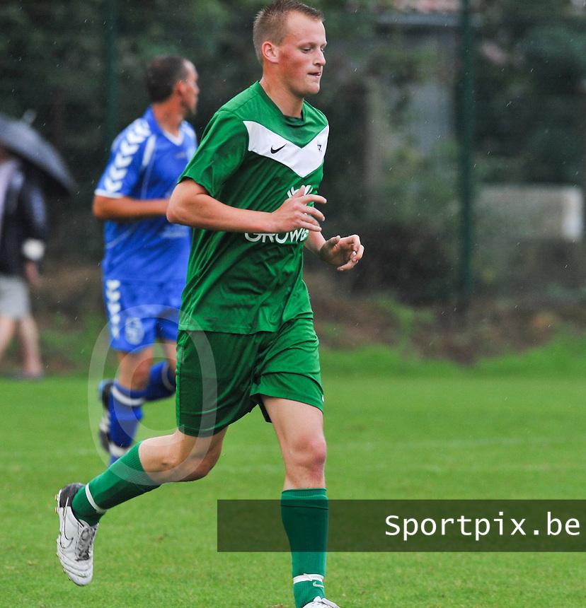 NS Noordstar Heule : Jorden Dermaut.foto  VDB / Bart Vandenbroucke