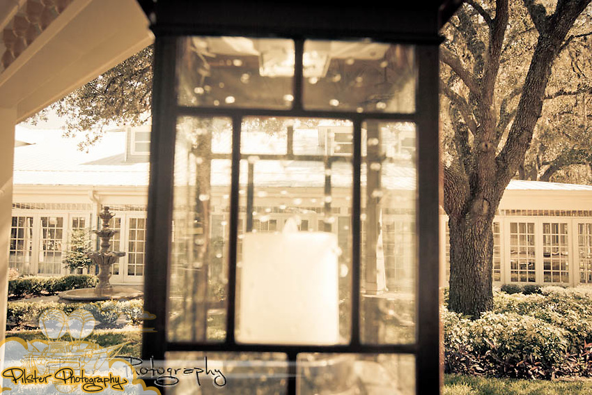 Highland Manor on Friday, October 8, 2010, in Apopka, Florida. Highland Manor is available for weddings and other events. (Chad Pilster, PilsterPhotography.net)