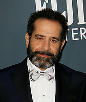 SANTA MONICA, CA - JANUARY 13: Tony Shalhoub attends the 24th annual Critics' Choice Awards at Barker Hangar on January 12, 2020 in Santa Monica, California. <br /> CAP/MPI/IS/CSH<br /> ©CSHIS/MPI/Capital Pictures