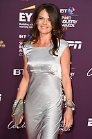 Annabel Croft at the BT Sport Industry Awards 2017 at Battersea Evolution, London, UK. <br /> 27 April  2017<br /> Picture: Steve Vas/Featureflash/SilverHub 0208 004 5359 sales@silverhubmedia.com