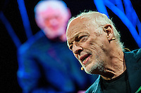 Hay on Wye, Wales, UK Friday 27 May 2016<br /> Dave Gilmour of Pink Floyd <br /> The 2016 Hay festival take place at Hay on Wye, Powys, Wales