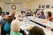 Queen's Park Community Council