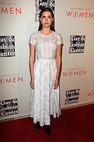 """Maia Mitchell<br /> at the L.A. Gay & Lesbian Center's """"An Evening With Women,"""" Beverly Hilton, Beverly Hills, CA 05-10-14<br /> David Edwards/DailyCeleb.com 818-249-4998"""