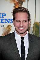 Ryan Hansen at the premiere for &quot;CHiPS&quot; at the TCL Chinese Theatre, Hollywood. Los Angeles, USA 20 March  2017<br /> Picture: Paul Smith/Featureflash/SilverHub 0208 004 5359 sales@silverhubmedia.com