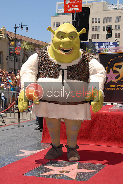 Shrek<br />