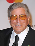 Tony Bennett at The 2011  MusiCares Person of the Year Dinner honoring Barbra Streisand at the Los Angeles Convention Center, West Hall in Los Angeles, California on February 11,2011                                                                   Copyright 2010 Hollywood Press Agency