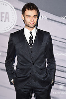 Douglas Booth<br /> at the British Independent Film Awards 2016, Old Billingsgate, London.<br /> <br /> <br /> ©Ash Knotek  D3209  04/12/2016