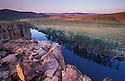 Australia, Kimberley Plateau; Pentecost River