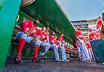 2014-04-27 MLB: San Diego Padres at Washington Nationals