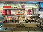 Village Diner, Milford, PA. 1950's