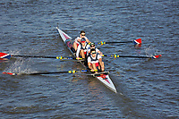 Crew: 462  COX (I)  City of Oxford RC (D Sham)  4+ Inter<br /> <br /> Fours Head of the River 2018<br /> <br /> To purchase this photo, or to see pricing information for Prints and Downloads, click the blue 'Add to Cart' button at the top-right of the page.