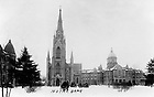 Basilica of the Sacred Heart - The University of Notre Dame Archives
