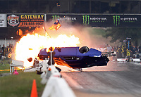 NHRA 2019 Race20 St Louis