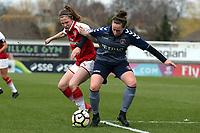 Arsenal Women vs Charlton Athletic Women 25-03-18