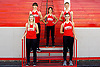 Coquille Varsity Cross Country Team Pics