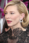 Cate Blanchatt  arriving at the 71st Annual Golden Globe Awards   on January 12, 2014 at  the  Beverly Hilton Hotel  Beverly Hills,California,USA. Photo:TLowe