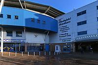 Ground shots / Madejski Stadium<br /> <br /> Photographer David Horton/CameraSport<br /> <br /> The EFL Sky Bet Championship - Reading v Leeds United - Tuesday 12th March 2019 - Madejski Stadium - Reading<br /> <br /> World Copyright © 2019 CameraSport. All rights reserved. 43 Linden Ave. Countesthorpe. Leicester. England. LE8 5PG - Tel: +44 (0) 116 277 4147 - admin@camerasport.com - www.camerasport.com