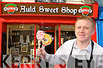 Auld Sweet Shop, Killarney