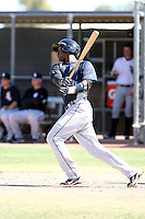 Jabari Blash - Seattle Mariners - 2010 Instructional League.Photo by:  Bill Mitchell/Four Seam Images..