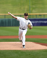 Spencer Turnbull - Mesa Solar Sox - 2017 Arizona Fall League (Bill Mitchell)