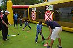 Encompass SNAG Junior Golf Clinic