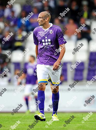 2014-07-21 / Voetbal / seizoen 2014-2015 / KFCO Beerschot-Wilrijk / Dyron Daal<br /><br />Foto: mpics.be